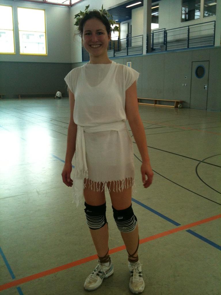 Bestes Kostüm römische Göttinnen