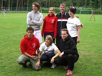 TVNO Mixed Volleyball Arcen 2009