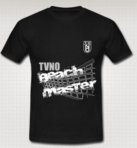 TVNO Beachmaster Trikot front