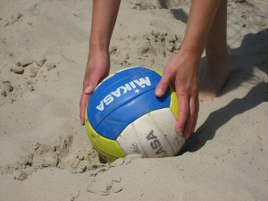 TVNO Beachvolleyball