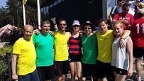 TVNO Mixed Volleyball Arcen 2013