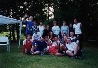 TVNO Mixed Volleyball Arcen 2002