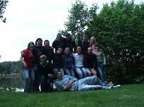 TVNO Mixed Volleyball Arcen 2008