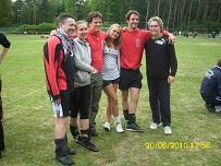 TVNO Mixed Volleyball Arcen 2010
