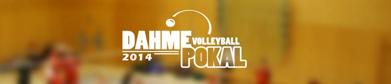 TVNO Dame Mixed Volleyball